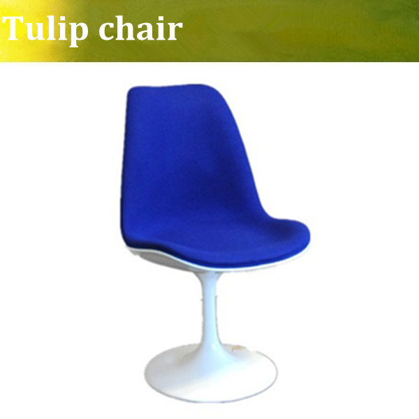 U BEST High quanlity Replica Eero Saarinen Tulip Chair in