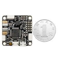 Betaflight Omnibus F4 Pro V3 Flight Controller Built In OSD Barometer SD Blackbox 30 5x30 5mm
