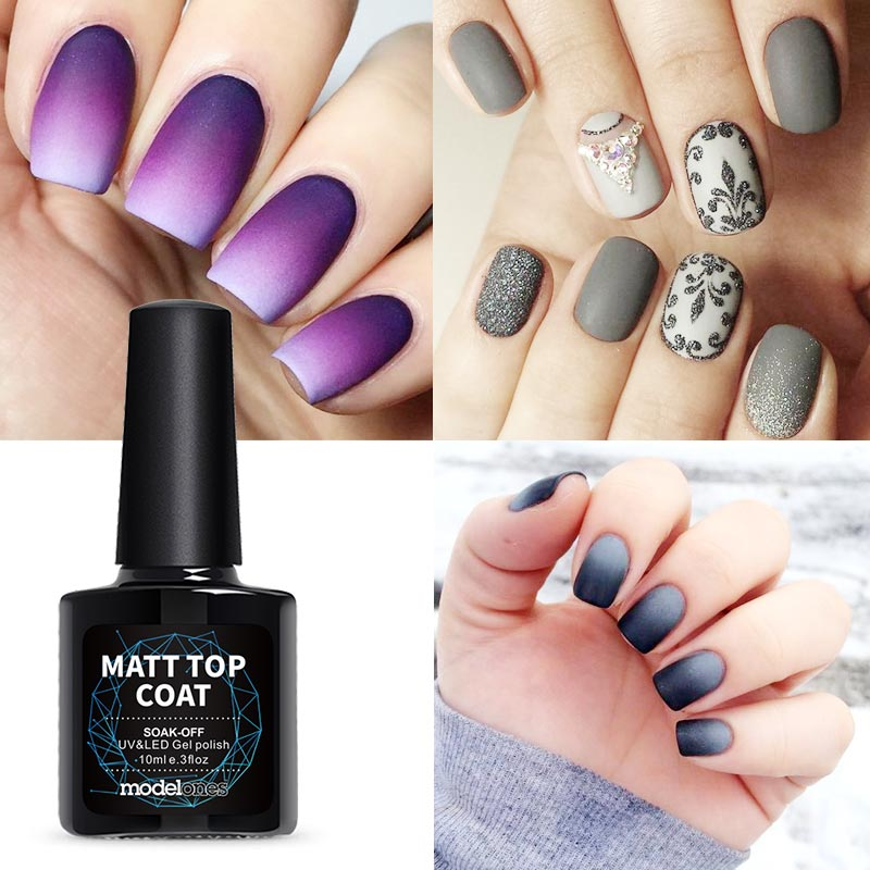 Matte Finish Nail Polish Walmart | Best Nail Designs 2018