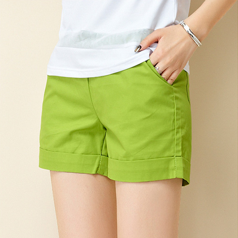 Online Buy Wholesale summer shorts women from China summer shorts ...