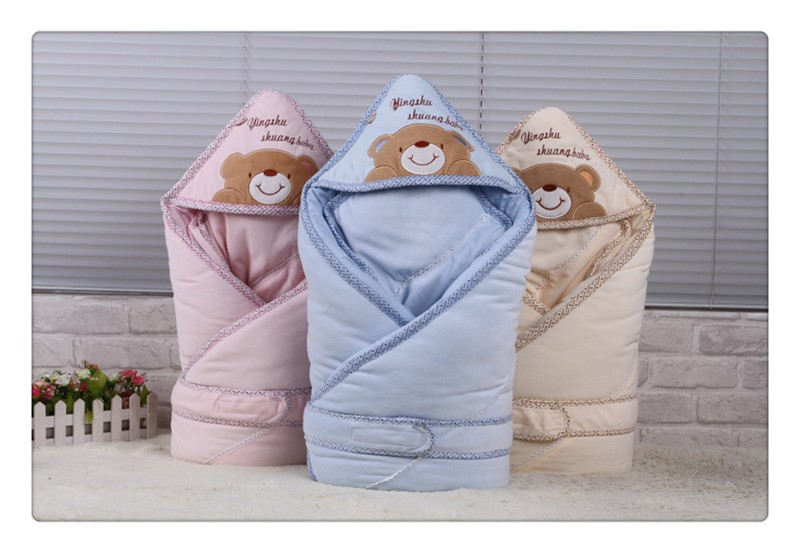 Newborn Baby sleeping bags (5)