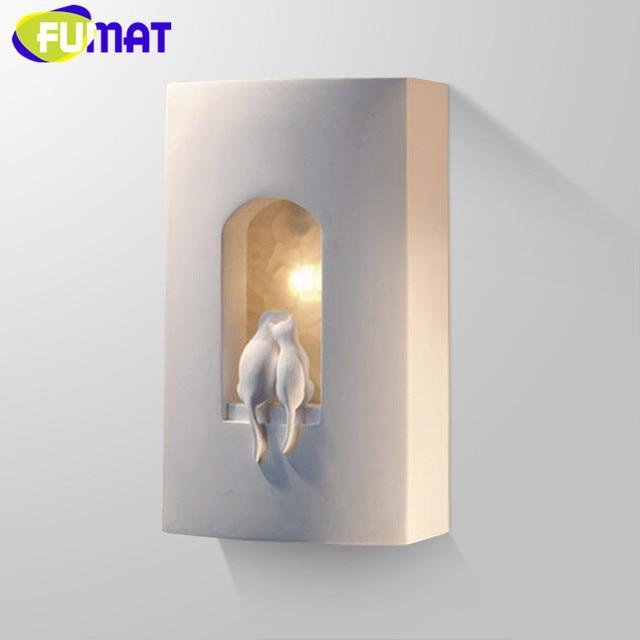 Pltre Chats Mur Lampe Pour Enfants Chambre Lampe De Chevet Alle