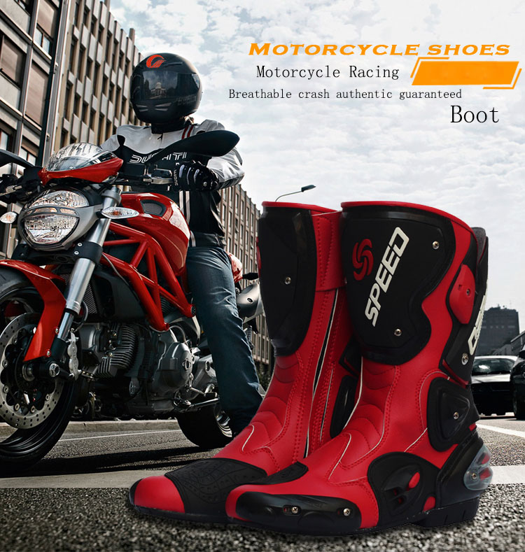 Online Buy Wholesale bike boots from China bike boots Wholesalers ...