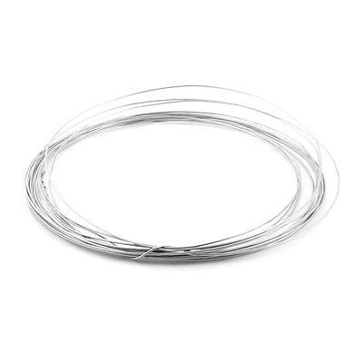 7.5M 25Ft AWG17 1.2mm Nichrome Resistance Resistor Wire for Frigidaire Heater 50ft long 0 7mm awg21 gauge nichrome resistor wire for frigidaire heater