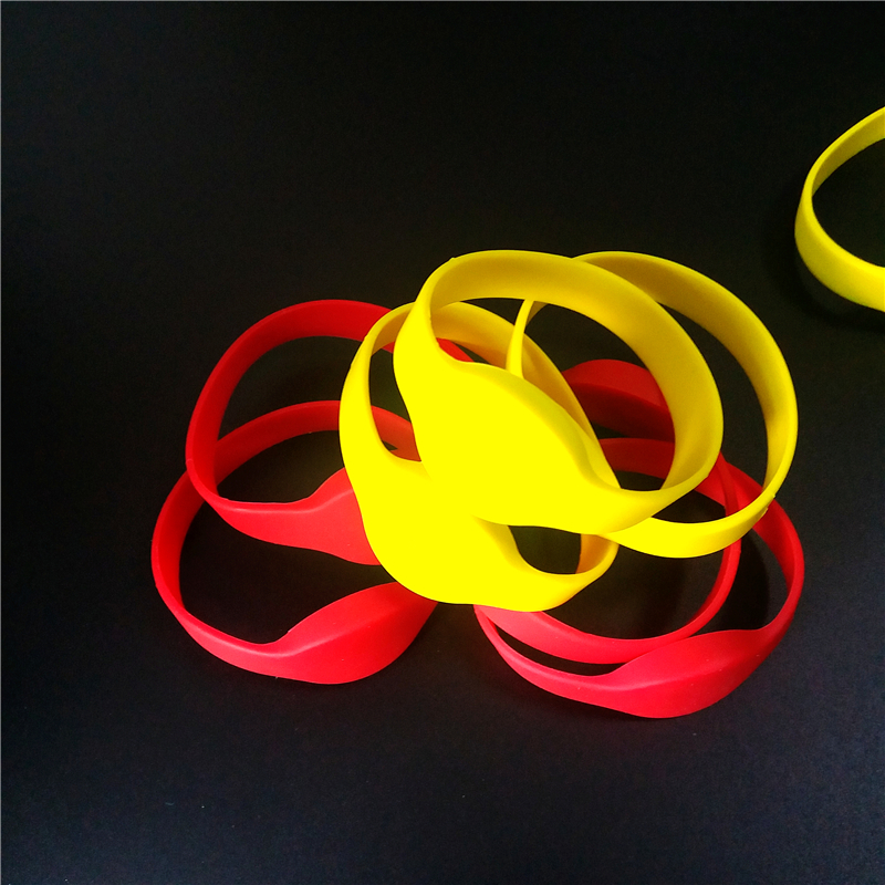 13.56Mhz FM11RF08 MF1 S50 1K NFC Bracelet Wristband RFID IC Wrist Band No Printed Logo best quality laser lens mount for co2 laser cutting machine laser head 25mm