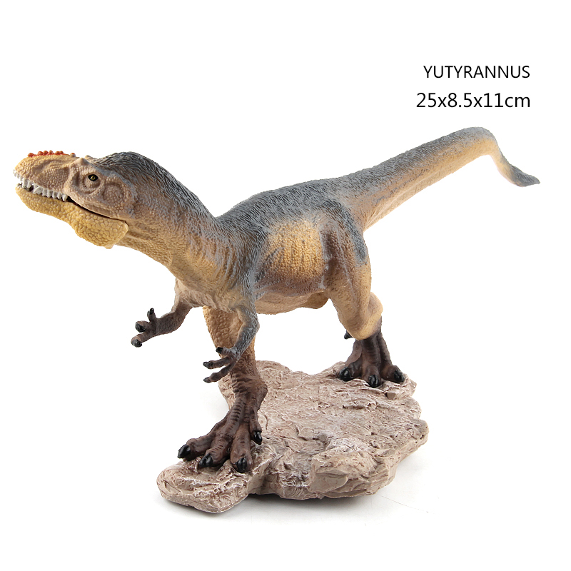 Action figures jurassic world park model tyrannosaurus rex action figures jurassic world park model tyrannosaurus rex yutyrannus giganotosaurus collectable dinosaur plastic toys gift e in action toy figures from thecheapjerseys Image collections
