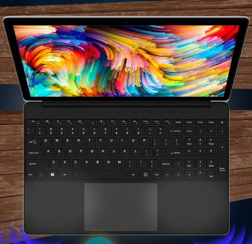 2019 New 8GB RAM+1000GB HDD Intel Pentium N3520 cpu Laptop 15.6inch FHD Windows 7 Notebook PC Computer 4000mAh Battery image