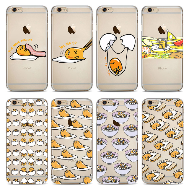 gudetama phone case iphone 6