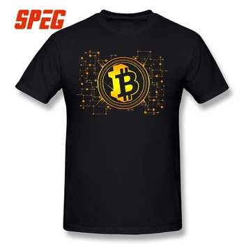 Bitcoin Digital Currency T-Shirt