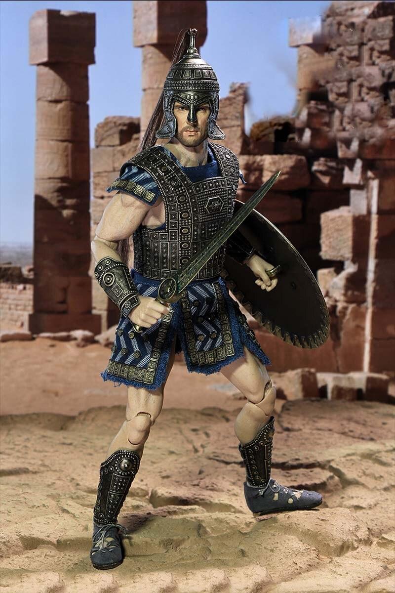 1/6 Schaal Collectibles Trojan Algemene Actiefiguren Algemene Troy PG 03-in Actie- & Speelgoedfiguren van Speelgoed & Hobbies op  Groep 1