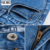 2016 Fashion Tamaño Grande 6XL Vaqueros de Las Mujeres Cintura Elástico Larga Pantalones Vaqueros Mujer Pantalones Azules Thghts Estrenar Algodón