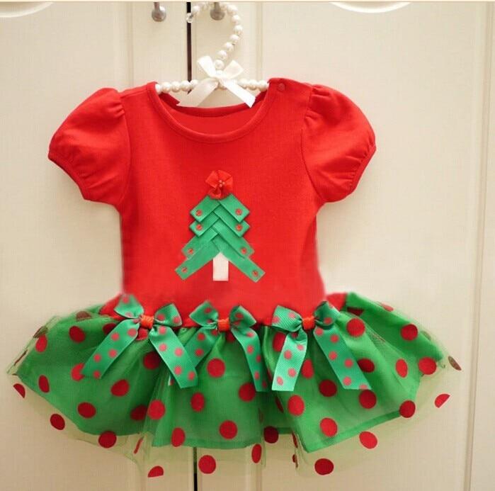 Popular Baby Girl Christmas Dresses-Buy Cheap Baby Girl Christmas ...
