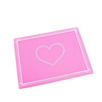 Practice Silicone Pillow Hand Holder Cushion Lace Table Washable Mat Pad Foldable Washable Manicure Tool Health & Beauty