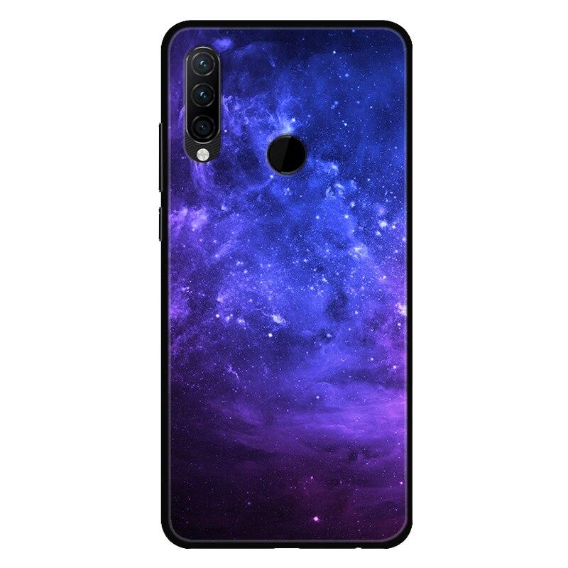 300683-联想Z6 青春版 星空彩绘软壳-星河