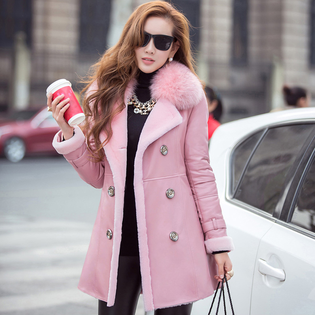 Clearance Fur Coats - Tradingbasis