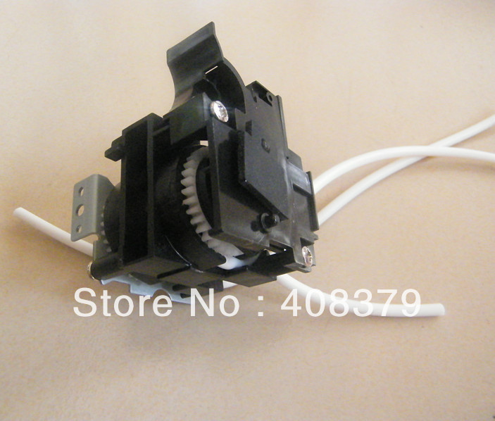 ФОТО water base printer ink pump for Roland/Mimaki/Mutoh water base printer