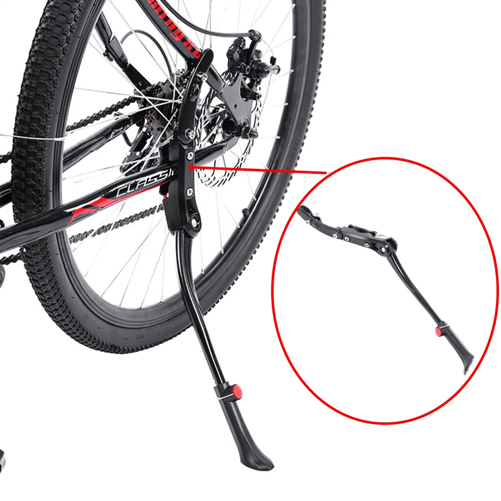 Brand    new   Bike stand kick