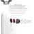 Original 360 n4 4g lte teléfono móvil de 5.5 pulgadas 4 gb de ram 32 GB ROM MTK Helio X20 Deca Core 2.0 GHz 13MP 3080 mAh de la batería huella digital