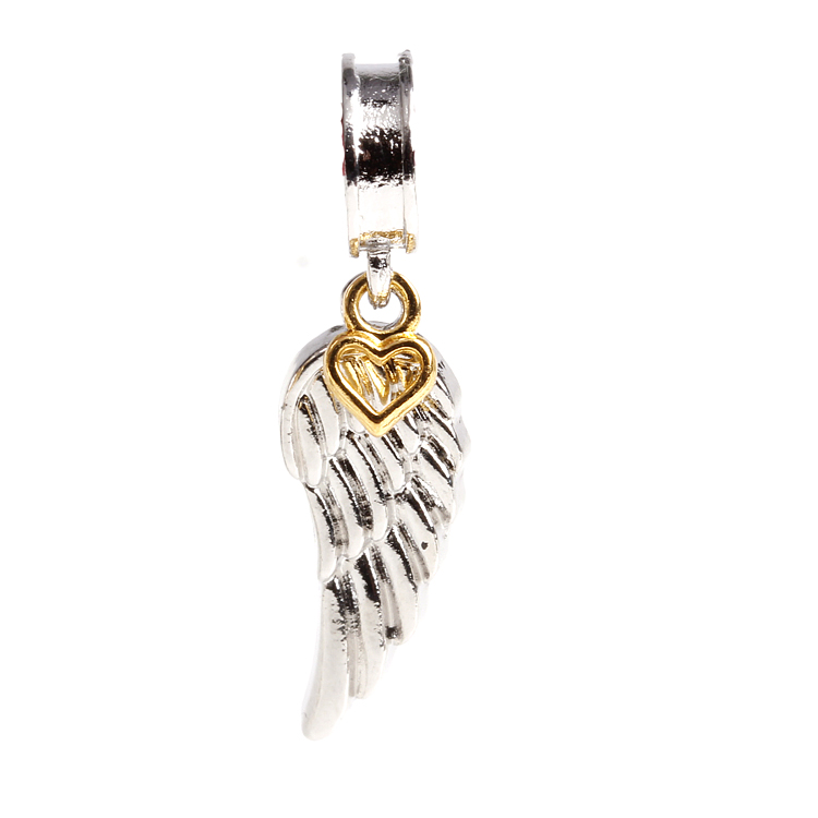 Beads Hapiship 2018 9mm Width Original Daisy Gold 26 Letters A-z Italian Charm Fit 9mm Bracelet Stainless Steel Jewelry Making Dj110 Be Novel In Design