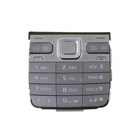 iPartsBuy New   Mobile     Phone   Keypads   Housing   Replacement with Menu Buttons / Press Keys for Nokia E52