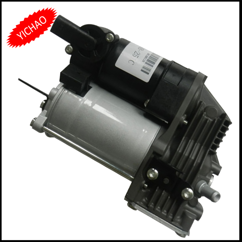 Hot selling air suspension suspension compressor for Air suspension compressor mercedes benz