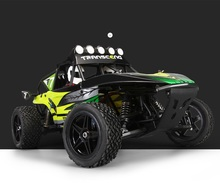 Professional electric rc Monster Truck K959 1:12 Scale 43CM 2.4GHz 40KM/H High speed radio control rc Truck toy Model  vs 12428