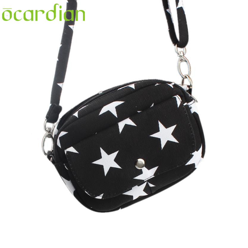Ocardian Elegance New Hot Women Bags Mini Small Messenger Cross Body Handbag Shoulder Bag Purse 17Mar02 Dropshipping new arrival f150x 2 4g 4ch mini 6 axis gyro flybarless rc helicopter with cc3d toy gift present for kid