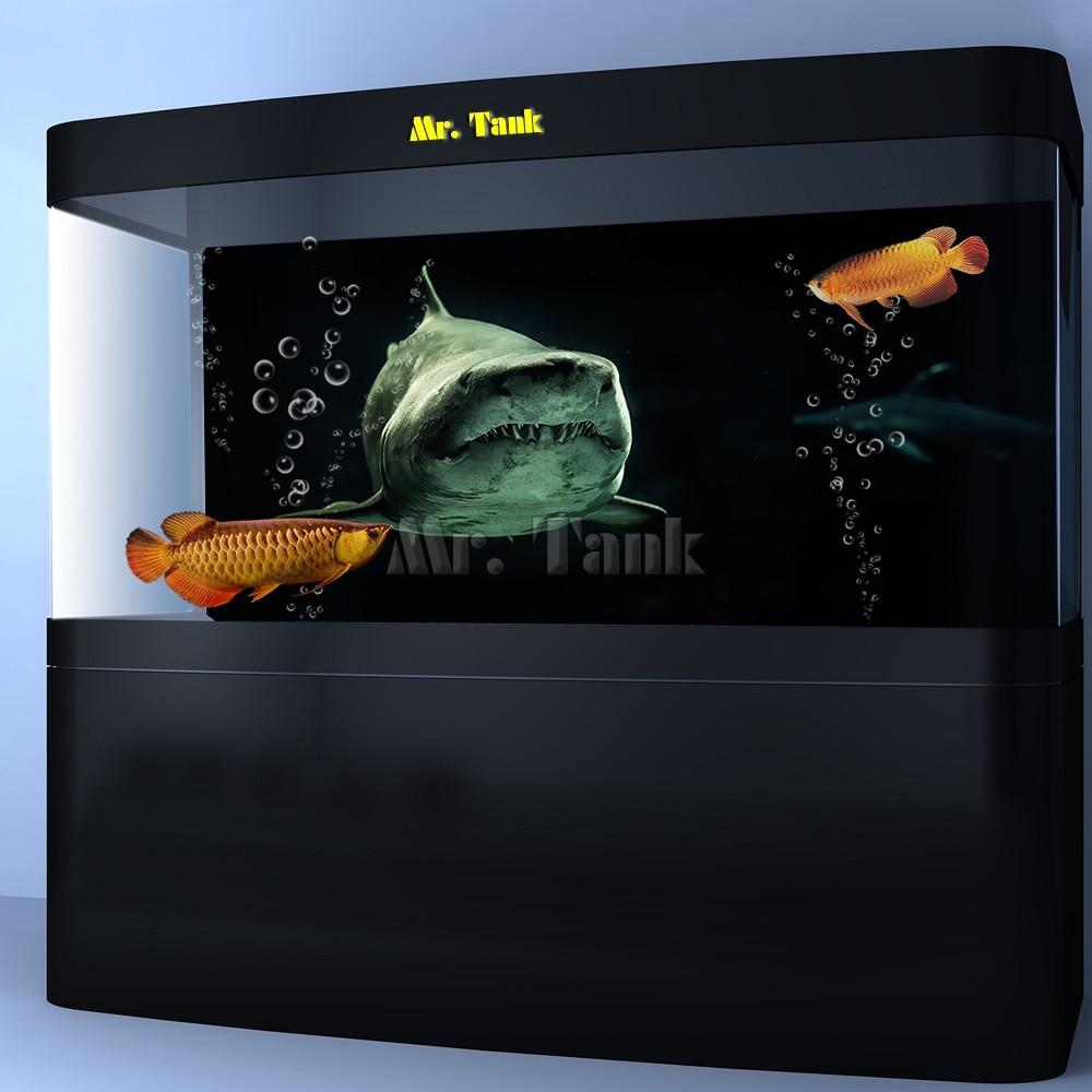 61x30cm Rocks New PVC One Sided Aquarium Background Poster Decor Fish Tank Reptile Terrarium Wall Background Picture
