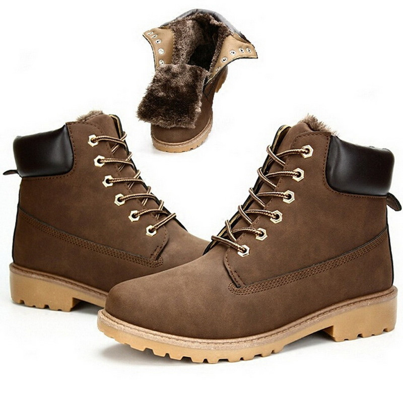 Online Buy Wholesale durable work boots from China durable work ...