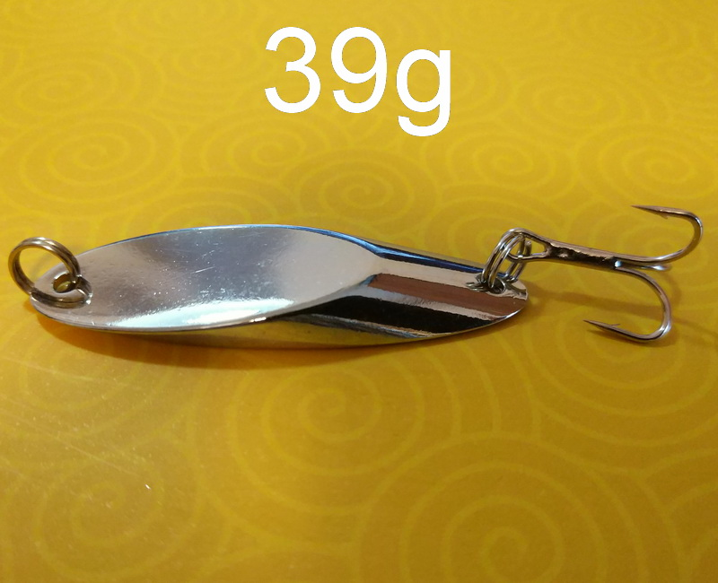Plastic Particles Bait Lure Thrower Casting Scoop Baiting Spoon for Feeding Fish