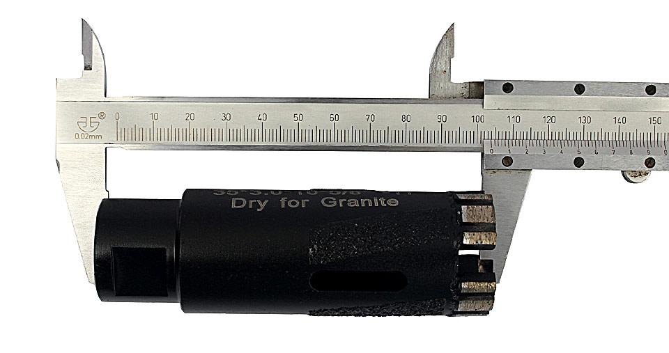 Diamond Dry Core Drill Bit Suppliers