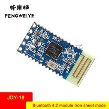 Panel JDY-18 Bluetooth 4.2 Module BLE Module Printer Bluetooth Module SMD