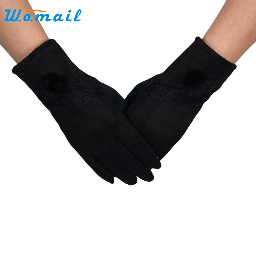 Driving gloves for sale philippines - Fashion Colorful Mobile Phone Touch Gloves Touched Scen Gloves Smartphone Driving Glove Gift For Men Women