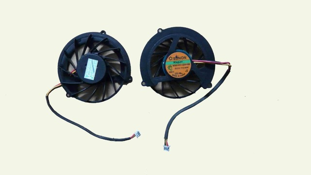 New For ACER Aspire 4535 4535G 4540G CPU Cooling Fan MG55100V1-Q030-G99.