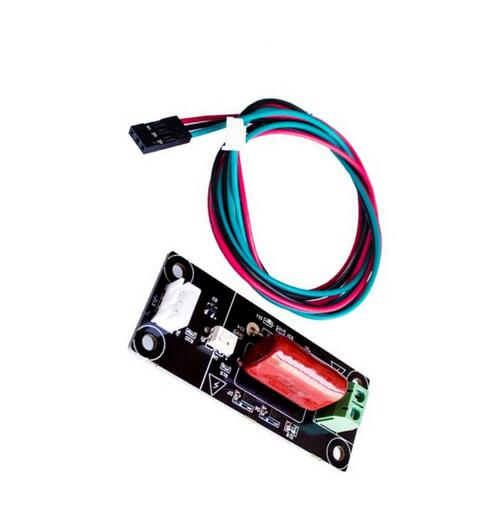 1 pcs 3Dprinter MKS DET PLA outage detection module with MKS TFT perfect outage continued printing Filament Monitor
