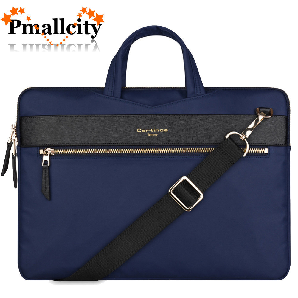 Women Handbag for 11 13.3 inch Laptop Bag Notebook Bag Business Office Briefcase for Macbook Touchbar 13 Pro Carrying Case 11.6
