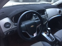 For Chevrolet Chevy Cruze J300 2008 2009 2010 2011 2012 2013 2014 2015 2016 Dashmats