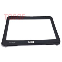 LCD Front Bezel Without Webcam for Dell Latitude E5420 MN2HP 0MN2HP Black