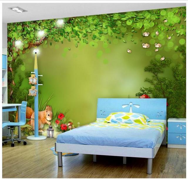 3d carta da parati 3d murales carta da parati per pareti 3 for Carta da parati per stanza da letto