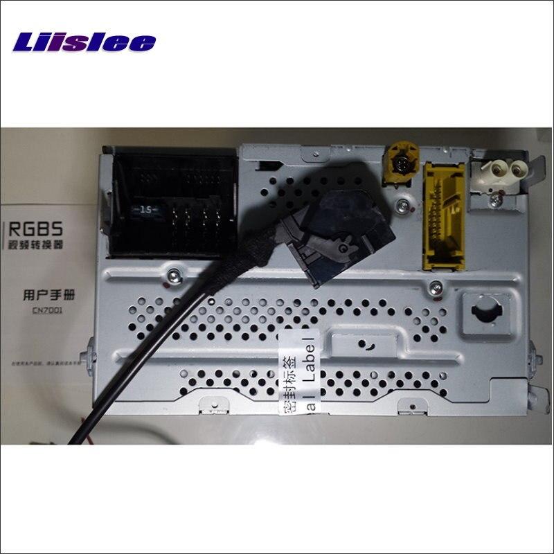 HOT SALE] Liislee AV to RGB Converter Decoder Inverter For