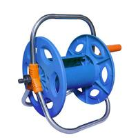 Household Garden Water Hose Reel Cart Portable Storage Hose Rack Convenient And Practical Watering Tool