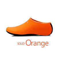 9 Color Lightweight Aqua Beach Shoes Quick Dry Non-slip Diving Socks Swimming Pool Surfing Shoes Swimming Fins Water Sport Shoes