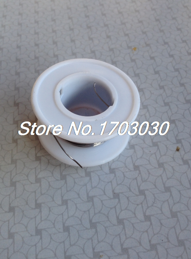 ᗚ15Meter AWG24 0.5mm Diameter Nichrome Resistor Wire Resistance - a664