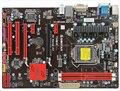 Бесплатная доставка 100% первоначально материнская плата для Biostar TH61A LGA 1155 DDR3 материнская плата настольных пк