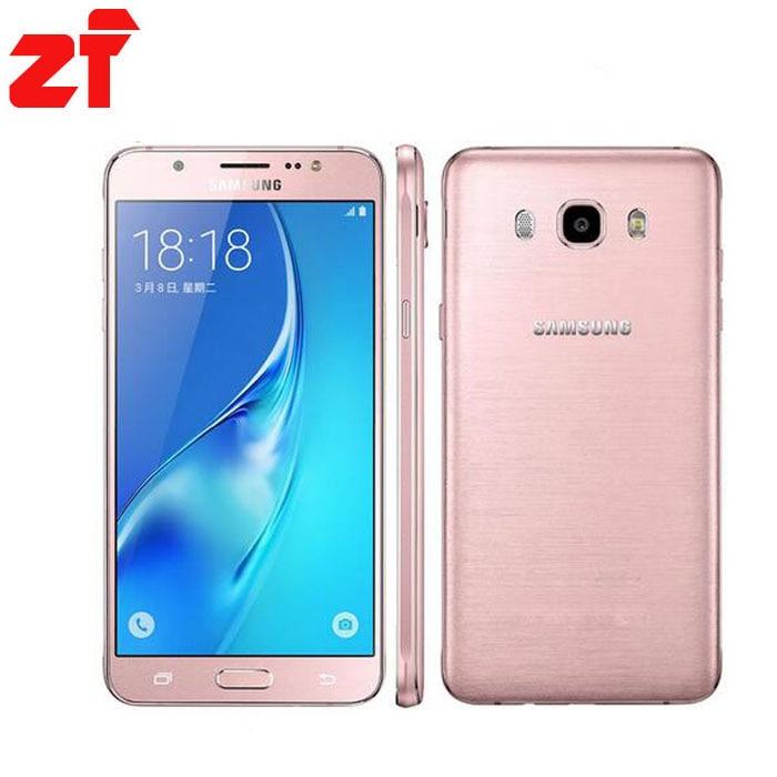 New Original Samsung Galaxy J7 j7108 2016 16GB ROM 3GB RAM Dual Sim 5 5 inch