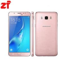 New Original Samsung Galaxy J7 j7108 (2016) 16GB ROM 3GB RAM Dual Sim 5.5″ inch Octa-core 3300mAh FDD/TDD LTE Smartphone