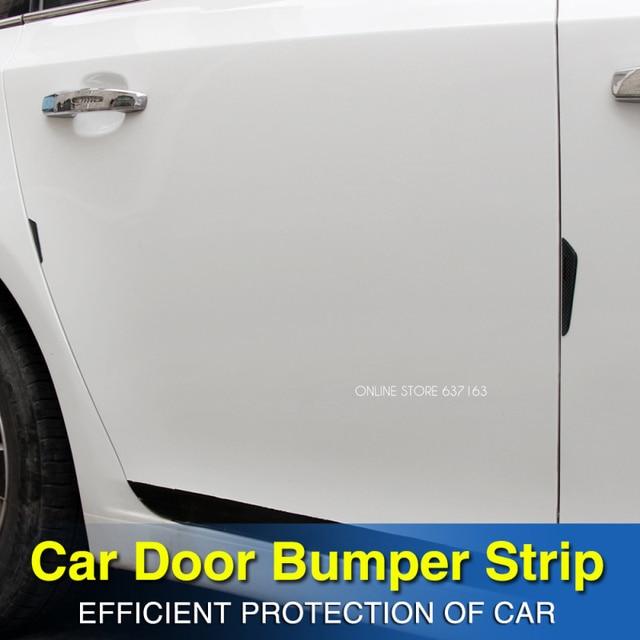Car Side Door Edge Protection Guards Trims Stickers For Chevrolet Astro Camaro Cruze Equinox HHR Impala & Car Side Door Edge Protection Guards Trims Stickers For Chevrolet ...