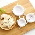 Boulette chaude fabricant Ravioli pâte presse pâtisserie boulette moules outils de cuisson boulette faisant la Machine|Outils pour tartes| |  -