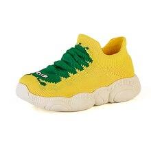 a89b455b734cc Chaussures de sport décontracté pour enfants d été chaussures de course pour  enfants garçon fille chaussures pour tout-petits re.