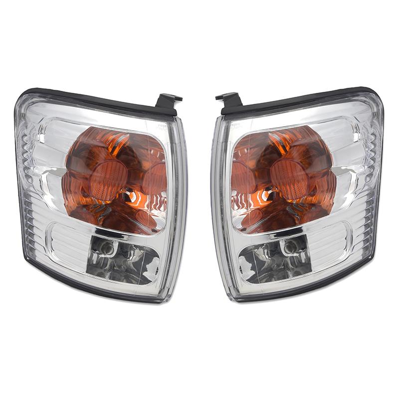 for Great Wall pickup truck accessories saifu safe 2003 2004 front steering lamp assembly turn signal assembly 2pcs